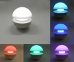 LAMPADA TOUCH DA TAVOLO MULTICOLORE A LED