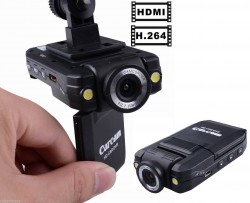 MINI TELECAMERA FULL HD A LED PORTATILE PER AUTO