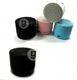 MINI CASSA ALTOPARLANTE BLUETOOTH VIVAVOCE