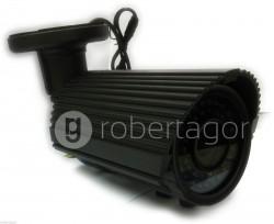 TELECAMERA VIDEOSORVEGLIANZA HD 42 LED